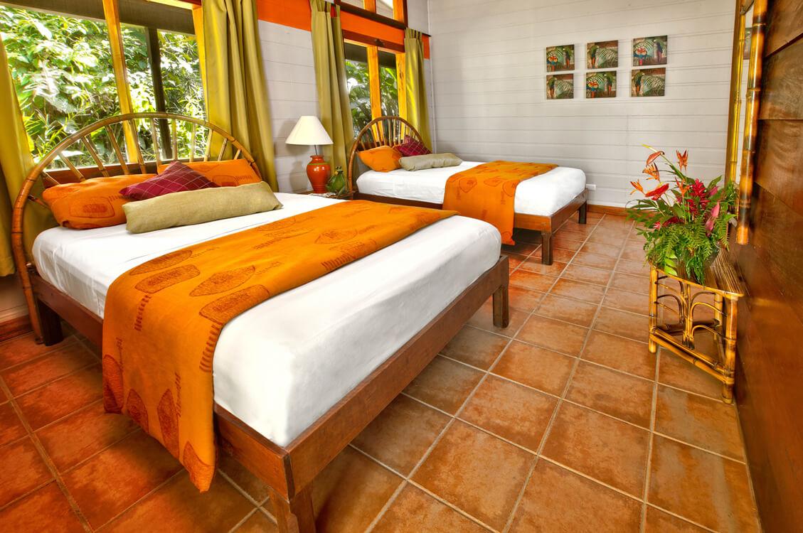 Pachira Lodge 2