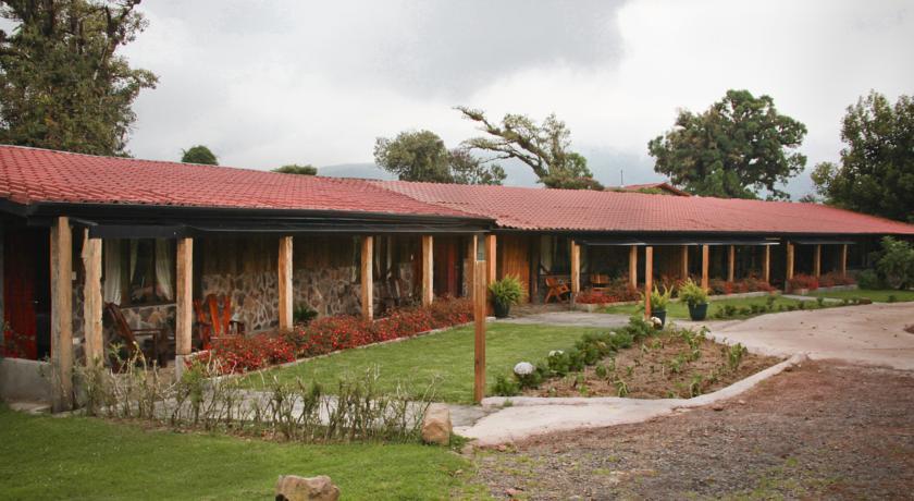 Poás Volcano Lodge 3