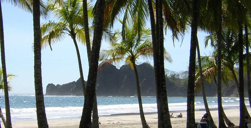 Sámara Beach 3