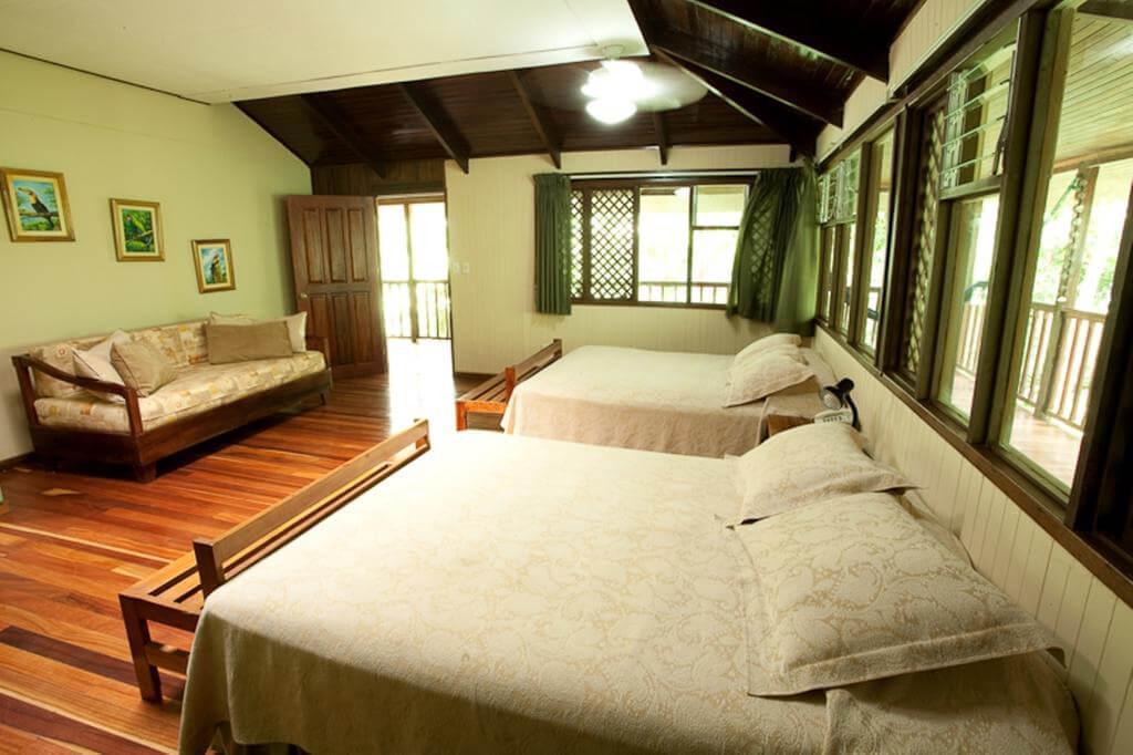 Selva Verde Lodge 2