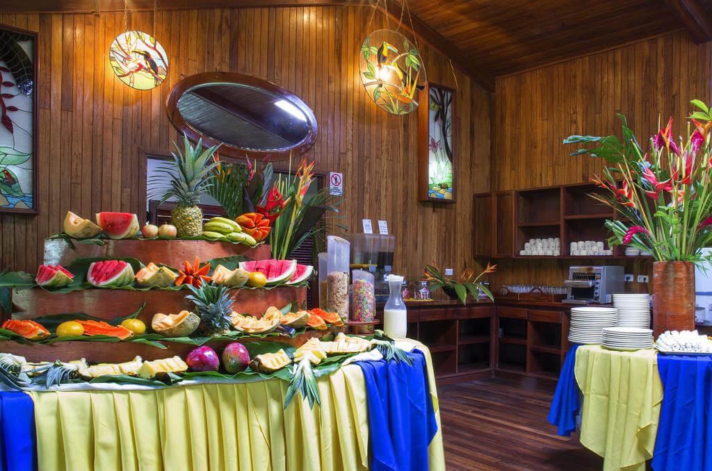 Selva Verde Lodge 3