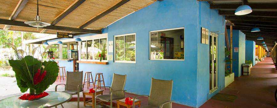 Villas del Caribe 1