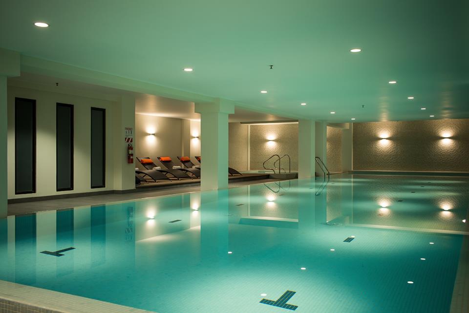 Wyndham Garden Escazú Pool