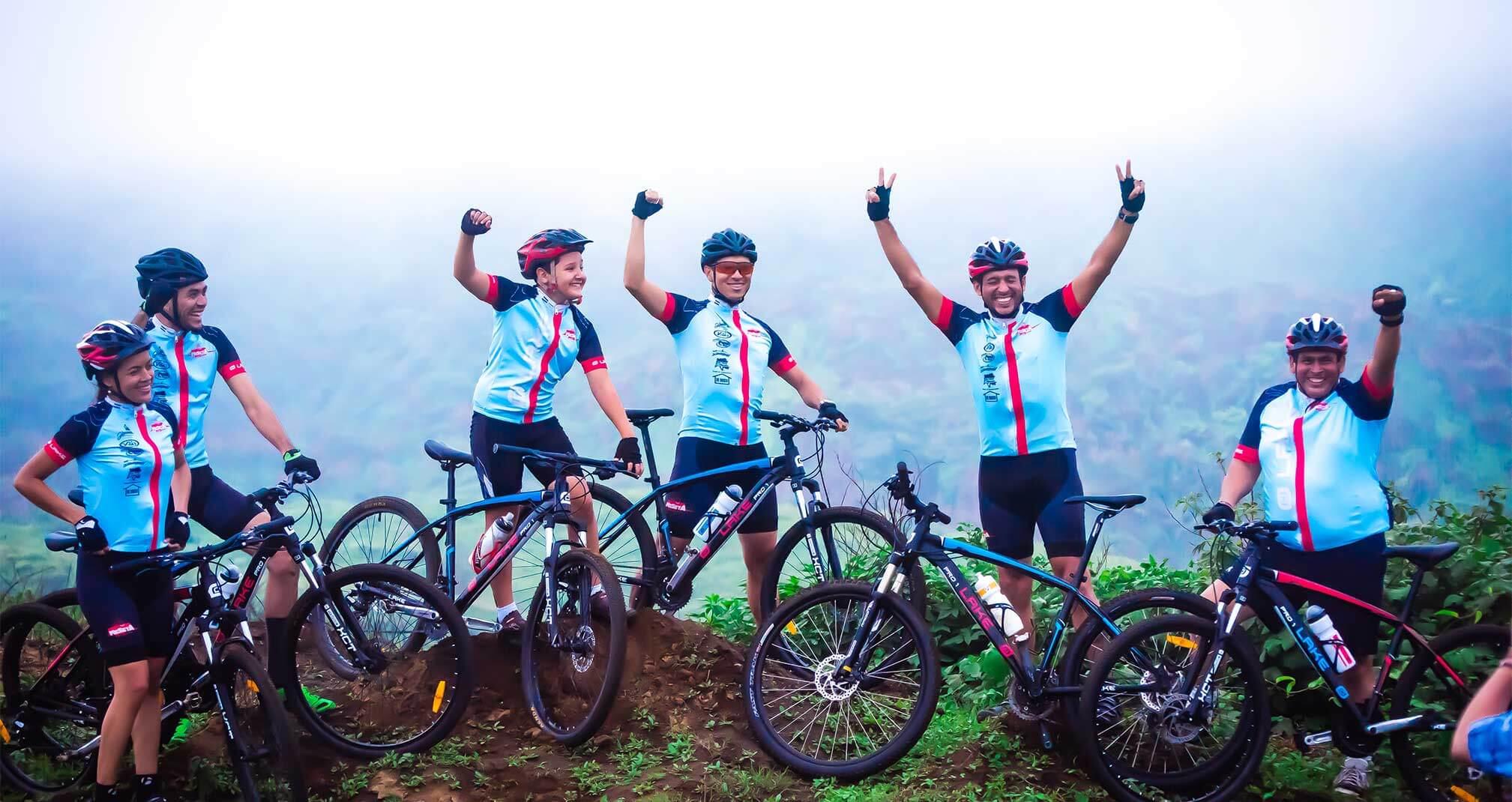 Ciclismo-de-Montaña-Matagalpa-San-Ramon