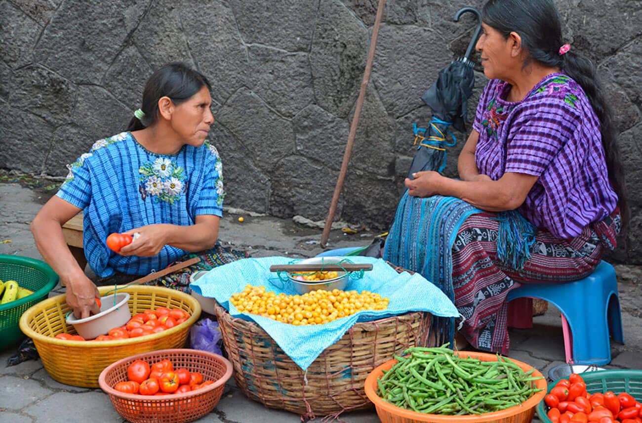 Viaje a Guatemala, Honduras y Nicaragua