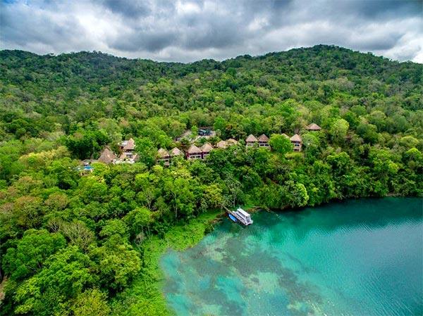 Camino real Tikal 1 1