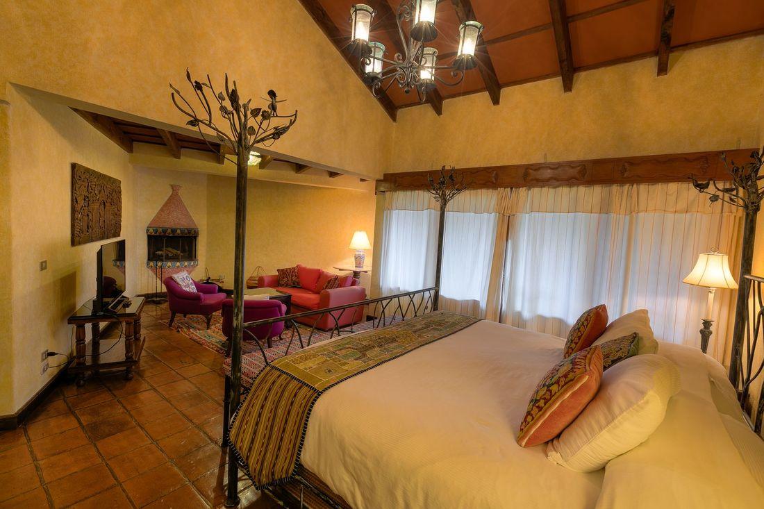 Hotel Atitlan Panajachel 2