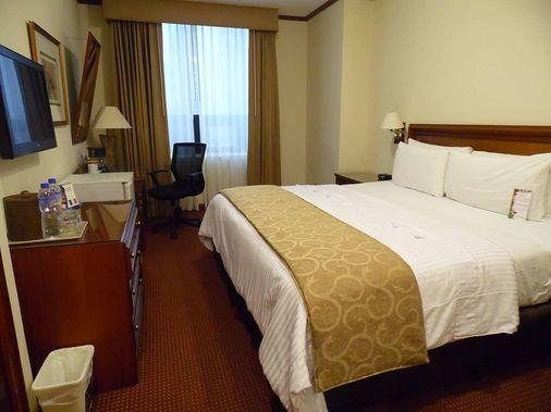 Hotel Stofela Guatemala 2