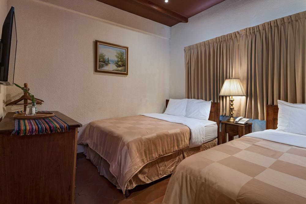 Hotel del Patio 2