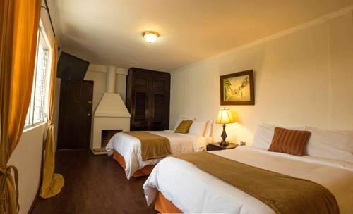 Hotel el Carmen 2