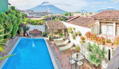 Hotel el Carmen 3
