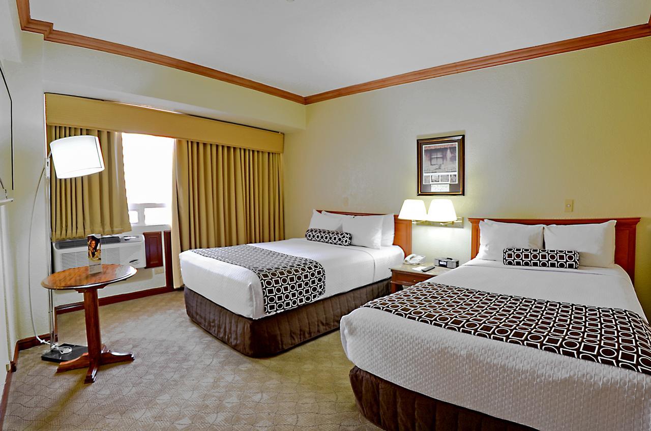 Hotel las Americas 2