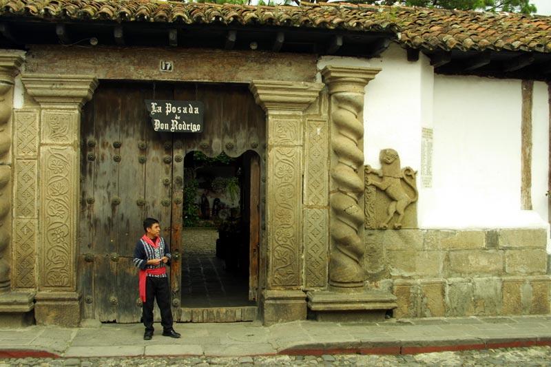 Posada de don Rodrigo 1