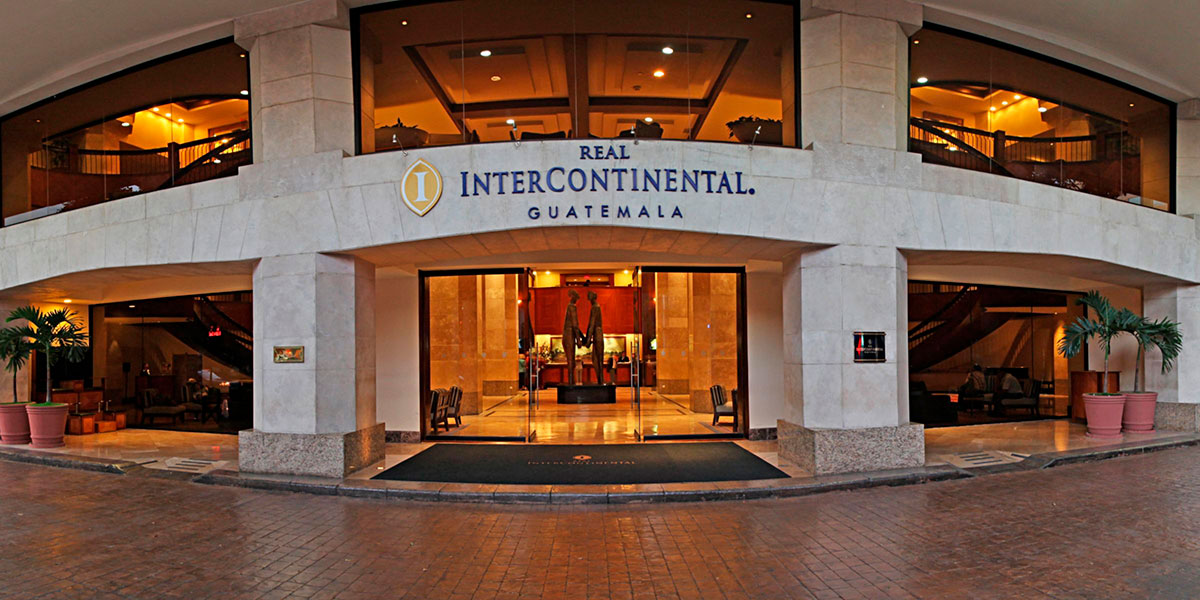 Real intercontinental Guatemala 1