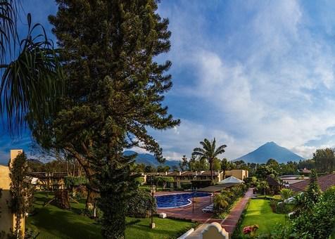 Soleil Antigua Guatemala 3